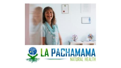Davina Reid La Pachamama Natural Health
